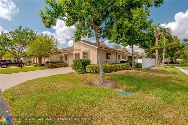 8933 S Meadowlark Way D, Boca Raton, FL 33496 (MLS #F10113842) :: Green Realty Properties