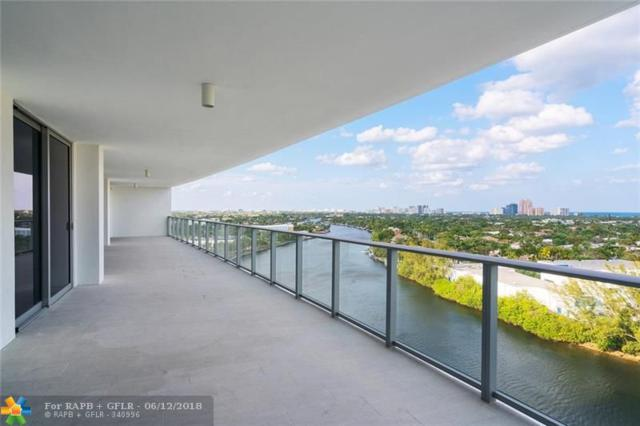 1180 N Federal Hwy. #1202, Fort Lauderdale, FL 33304 (MLS #F10113946) :: Green Realty Properties