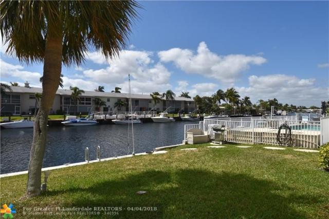708 SE 7th Ave #5, Pompano Beach, FL 33060 (MLS #F10113979) :: Green Realty Properties