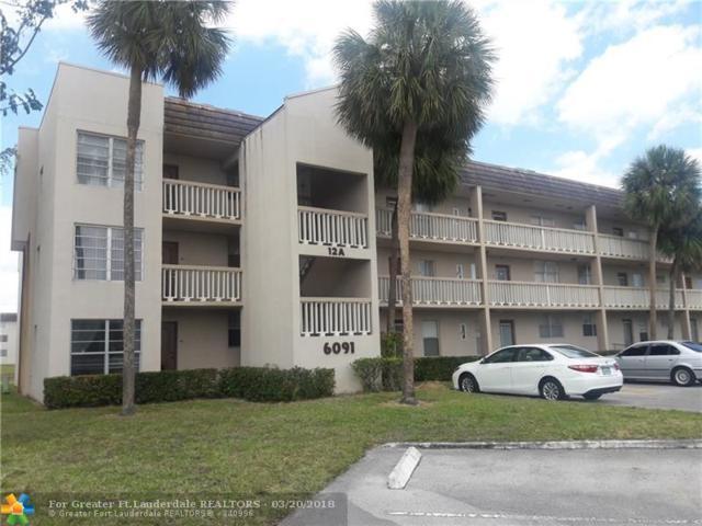 6091 NW Nw 61 Ave #110, Tamarac, FL 33319 (MLS #F10114008) :: The Dixon Group