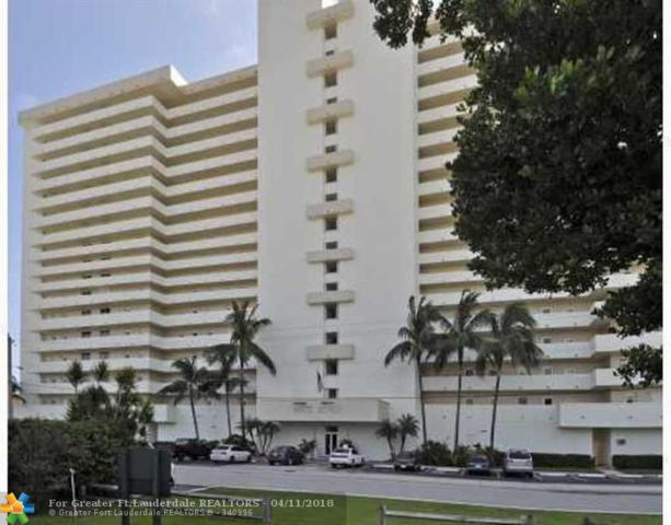 2200 NE 33 Rd Ave 5F, Fort Lauderdale, FL 33305 (MLS #F10114130) :: Green Realty Properties