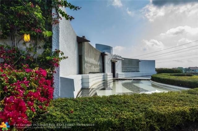 10751 La Reina Rd, Delray Beach, FL 33446 (MLS #F10114182) :: Green Realty Properties