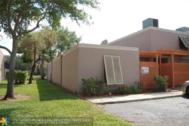 11268 NW 14th Ct #11268, Pembroke Pines, FL 33026 (MLS #F10114329) :: The Dixon Group