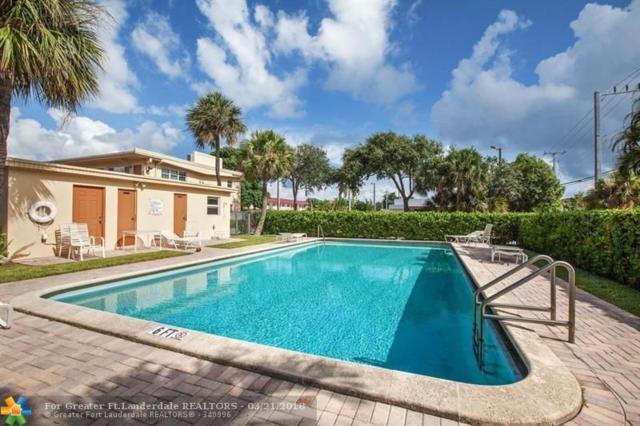 2303 S Federal Hwy #9, Boynton Beach, FL 33435 (MLS #F10114407) :: Green Realty Properties