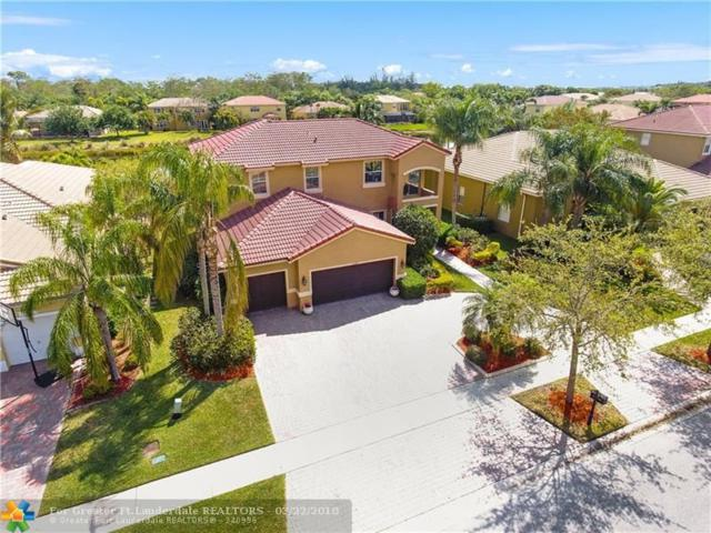 10391 Cypress Lakes Preserve Dr, Lake Worth, FL 33449 (MLS #F10114465) :: Green Realty Properties