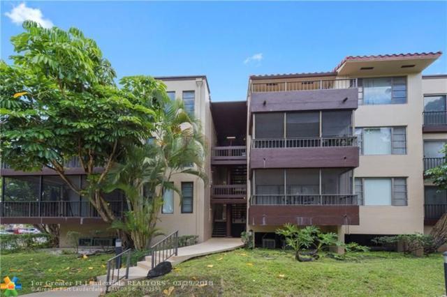 6010 S Falls Circle Dr #312, Lauderhill, FL 33319 (MLS #F10114551) :: Green Realty Properties
