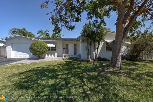 1678 NW 65th Ter, Margate, FL 33063 (MLS #F10114808) :: Green Realty Properties