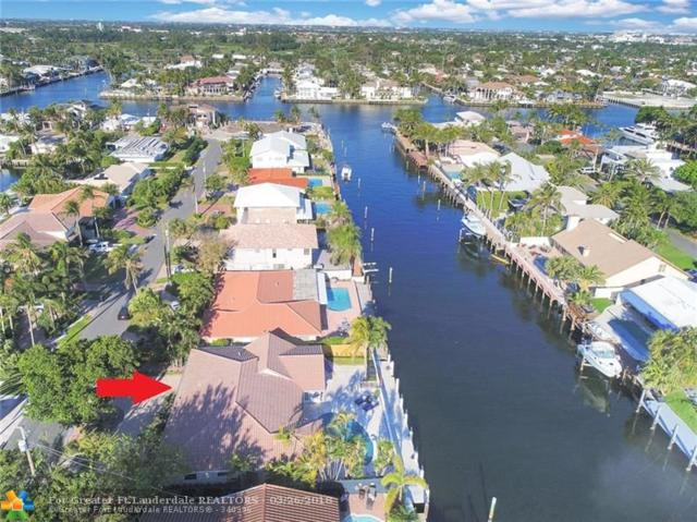 3309 NE 40th St, Fort Lauderdale, FL 33308 (MLS #F10114943) :: The O'Flaherty Team