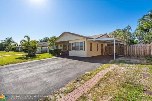 1320 W Pine St, Lantana, FL 33462 (MLS #F10114953) :: Green Realty Properties
