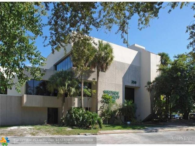 350 N Pine Island Rd 3C, Plantation, FL 33324 (MLS #F10114959) :: Green Realty Properties