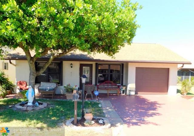 2041 SW 17th Dr, Deerfield Beach, FL 33442 (MLS #F10115045) :: Green Realty Properties