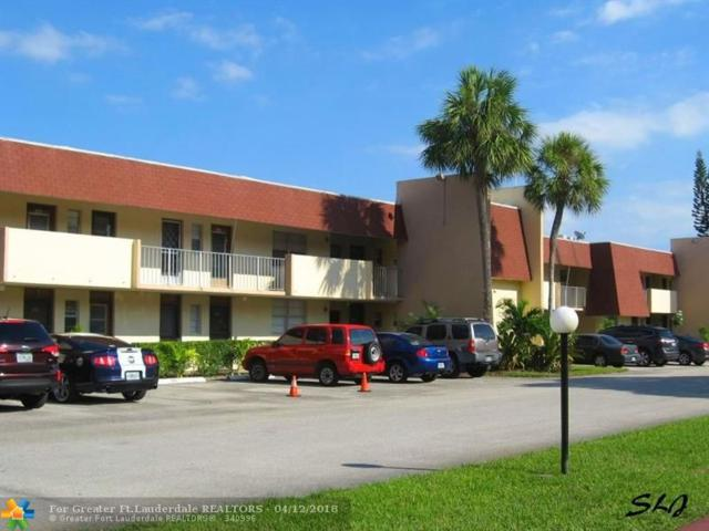 2990 NW 46th Ave #209, Lauderdale Lakes, FL 33313 (MLS #F10115054) :: Green Realty Properties