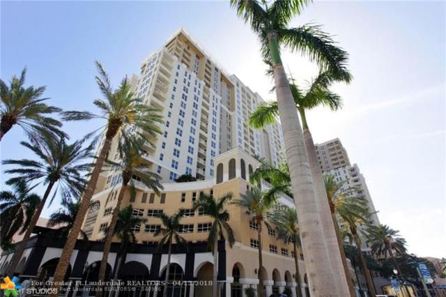 511 SE 5th Ave #2309, Fort Lauderdale, FL 33301 (MLS #F10115127) :: Green Realty Properties