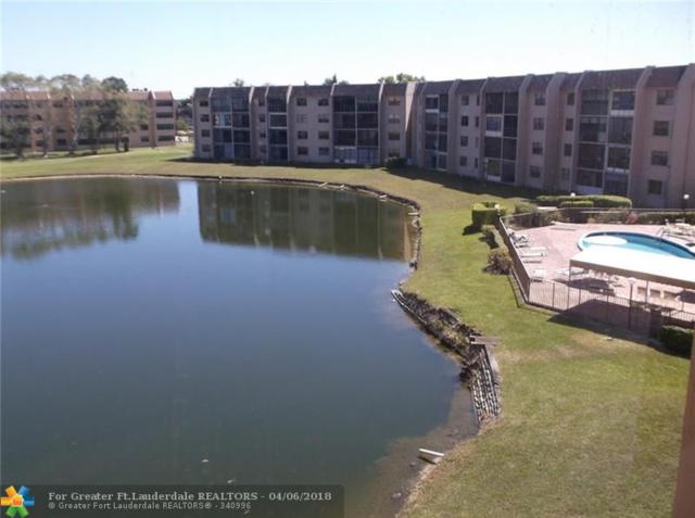 10444 NW 30th Ct #407, Sunrise, FL 33322 (MLS #F10115140) :: Green Realty Properties