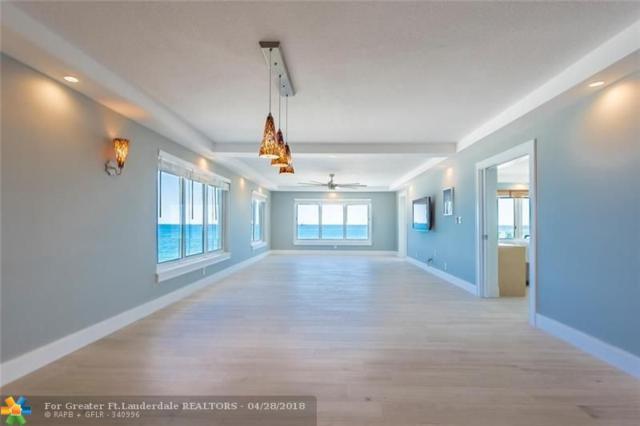 1151 N Fort Lauderdale Beach Blvd 6D, Fort Lauderdale, FL 33304 (MLS #F10115185) :: Green Realty Properties