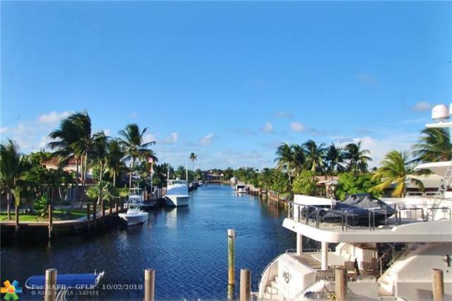 3121 NE 51 ST 204-E, Fort Lauderdale, FL 33308 (MLS #F10115334) :: Green Realty Properties