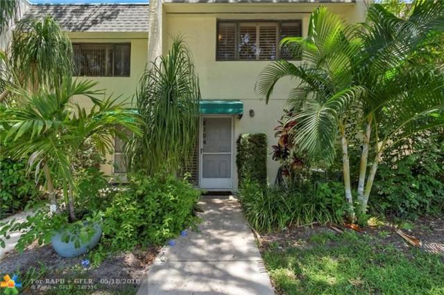 89 Deer Creek Rd #104, Deerfield Beach, FL 33442 (MLS #F10115403) :: Green Realty Properties
