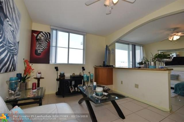 3020 NE 32nd Ave #508, Fort Lauderdale, FL 33308 (MLS #F10115505) :: Green Realty Properties