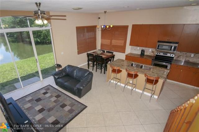 3723 SW 49th Pl, Fort Lauderdale, FL 33312 (MLS #F10115799) :: Green Realty Properties