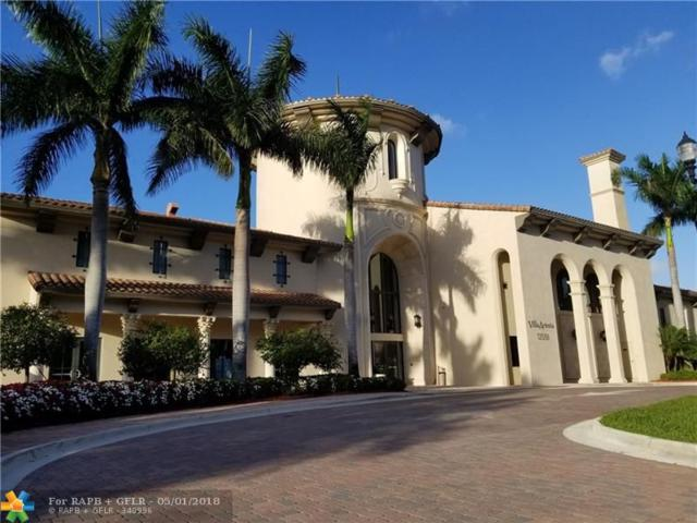 12690 NW 32ND PL #12690, Sunrise, FL 33323 (MLS #F10115805) :: Green Realty Properties