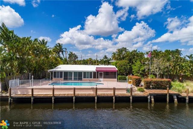 2642 Sugarloaf Ln, Fort Lauderdale, FL 33312 (MLS #F10115981) :: Green Realty Properties