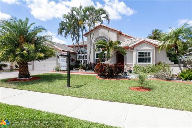 3281 Overlook Rd, Davie, FL 33328 (MLS #F10116218) :: Green Realty Properties