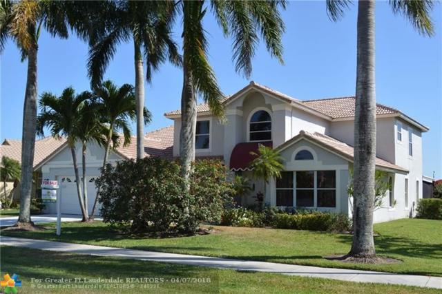 10622 Cypress Bend Dr, Boca Raton, FL 33498 (MLS #F10116285) :: Green Realty Properties