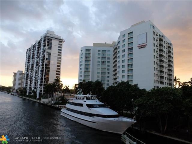 2670 E Sunrise Blvd #803, Fort Lauderdale, FL 33304 (MLS #F10116316) :: Green Realty Properties