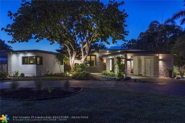 2829 NE 17th Ave, Wilton Manors, FL 33334 (MLS #F10116494) :: Green Realty Properties
