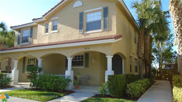 4803 N Wickham Cir B, Delray Beach, FL 33445 (MLS #F10116542) :: Green Realty Properties