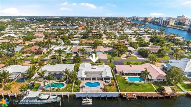 2780 NE 7th St, Pompano Beach, FL 33062 (MLS #F10116738) :: Green Realty Properties