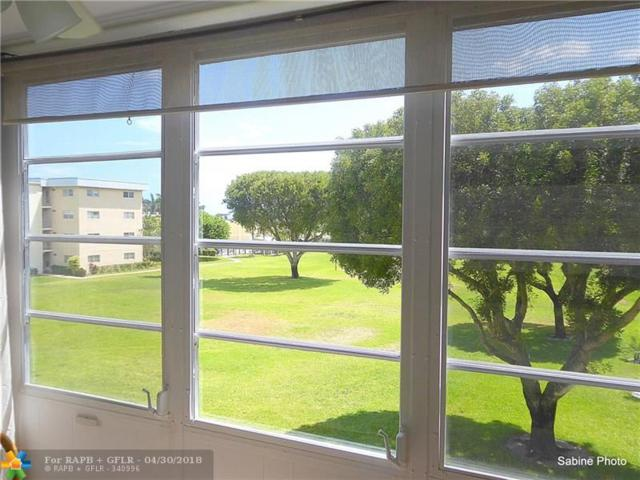 2600 NE 1ST LANE #314, Boynton Beach, FL 33435 (MLS #F10116812) :: Green Realty Properties
