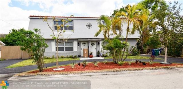 3817 NW 78TH TER, Coral Springs, FL 33065 (MLS #F10116823) :: Green Realty Properties