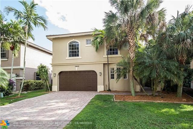 12450 SW 1st St, Plantation, FL 33325 (MLS #F10116833) :: Green Realty Properties