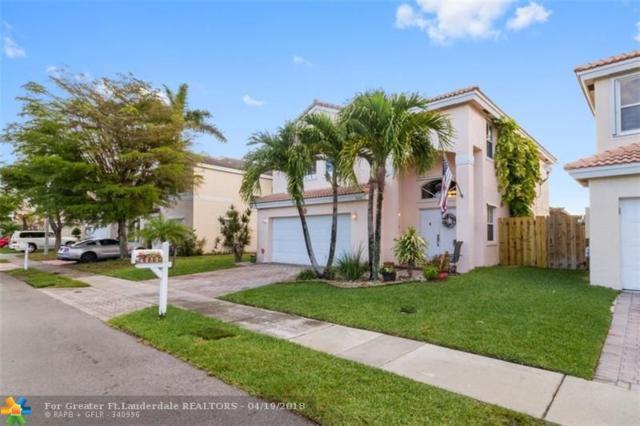 3070 Sunset Ln, Margate, FL 33063 (MLS #F10116996) :: Green Realty Properties