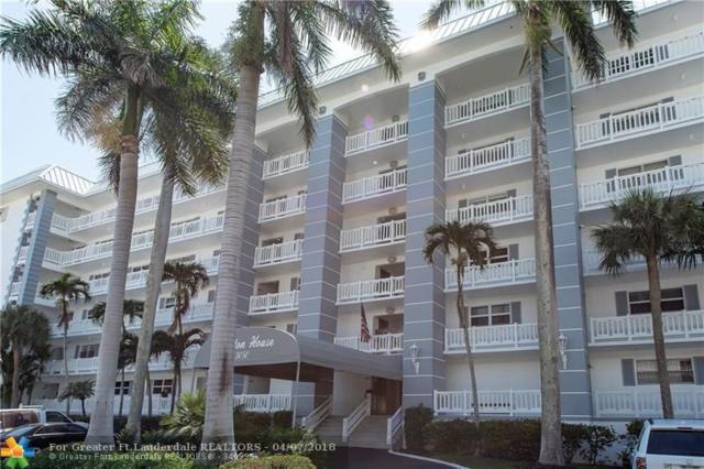 3050 NE 47th Ct #102, Fort Lauderdale, FL 33308 (MLS #F10117020) :: Green Realty Properties