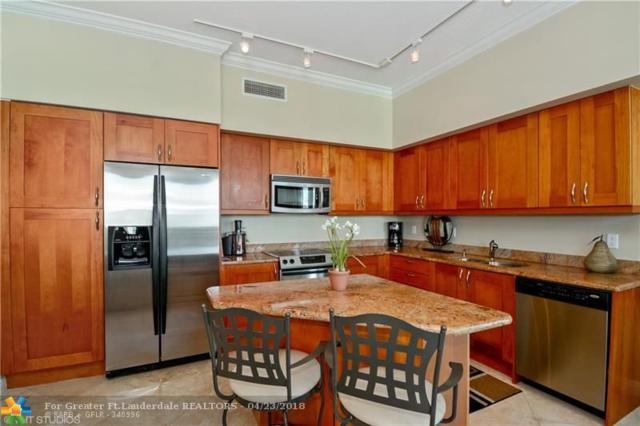 1745 E Hallandale Beach Blvd #2503, Hallandale, FL 33009 (MLS #F10117081) :: Green Realty Properties