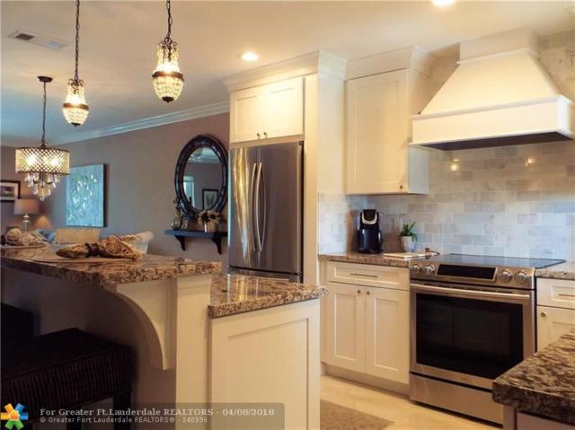 2401 NE 36th St #202, Lighthouse Point, FL 33064 (MLS #F10117125) :: Green Realty Properties