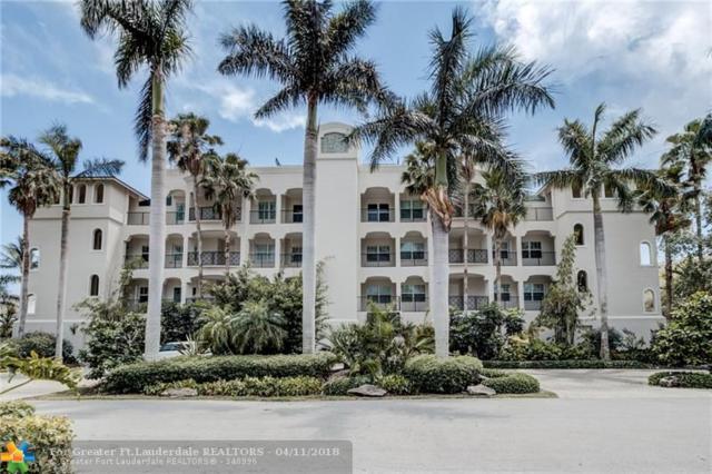 2720 NE 15th St #205, Fort Lauderdale, FL 33304 (MLS #F10117380) :: Green Realty Properties
