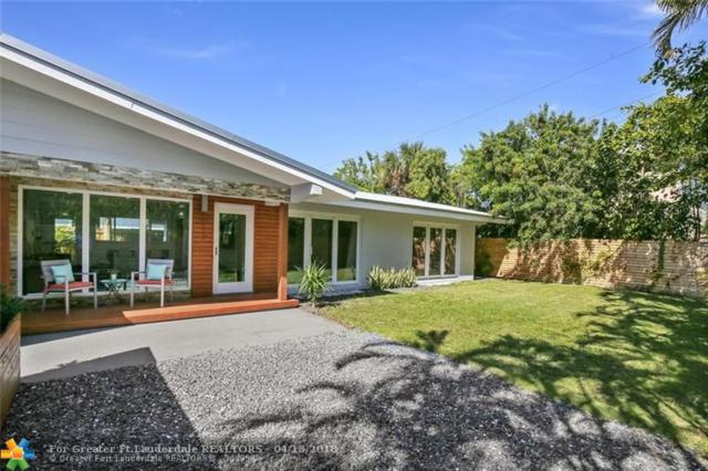 2111 N Ocean Blvd, Pompano Beach, FL 33062 (MLS #F10117531) :: Green Realty Properties