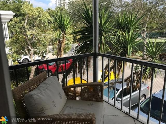 6427 Bay Club Dr #4, Fort Lauderdale, FL 33308 (MLS #F10117587) :: Green Realty Properties