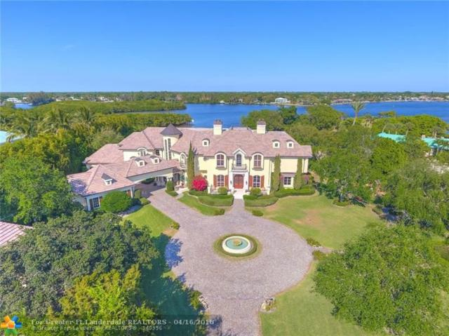 6431 River Pointe Way, Jupiter, FL 33458 (MLS #F10117757) :: Green Realty Properties