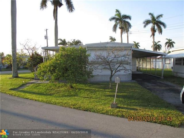 8500 SW 20th Ct, Davie, FL 33324 (MLS #F10117871) :: Green Realty Properties