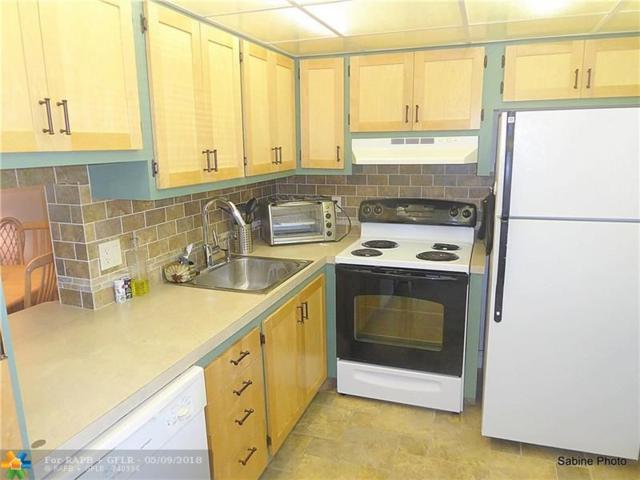 2615 NE 3rd Ct #205, Boynton Beach, FL 33435 (MLS #F10117935) :: Green Realty Properties