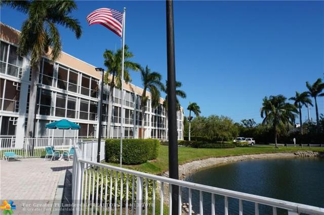 85 Gulfstream Rd #211, Dania Beach, FL 33004 (MLS #F10117997) :: Green Realty Properties