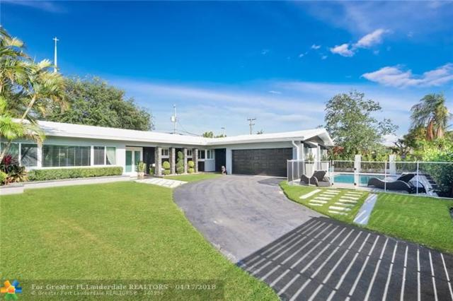 5541 NE 26th Ave, Fort Lauderdale, FL 33308 (MLS #F10118036) :: The O'Flaherty Team