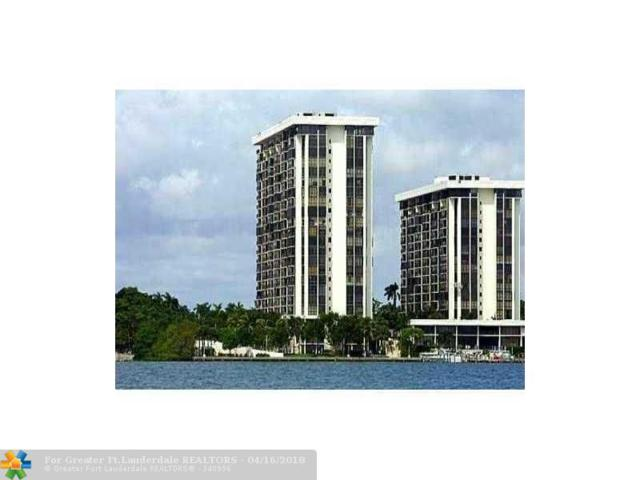 1915 Brickell Ave C708, Miami, FL 33129 (MLS #F10118075) :: Green Realty Properties