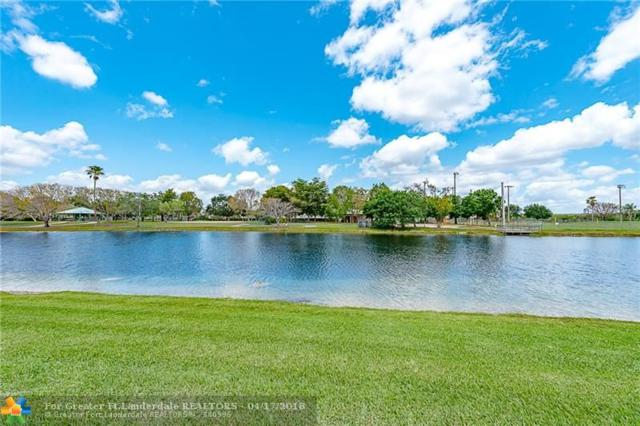520 Woodgate Cir #44, Sunrise, FL 33326 (MLS #F10118216) :: The O'Flaherty Team