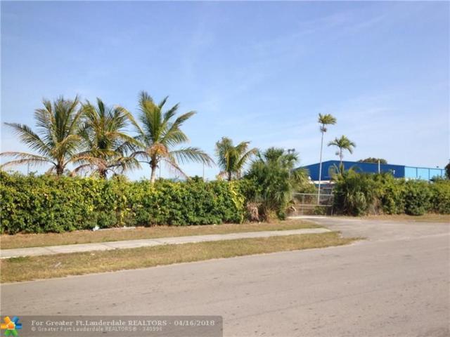 23 SW 11th Ave, Homestead, FL 33030 (MLS #F10118275) :: Green Realty Properties
