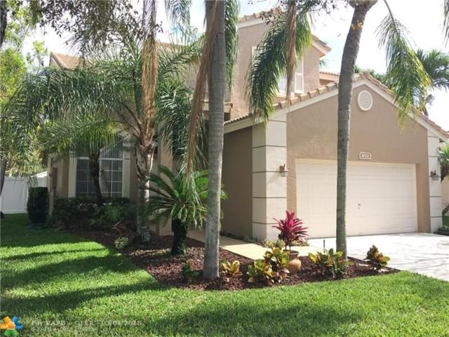 4551 NW 7th St, Deerfield Beach, FL 33442 (MLS #F10118295) :: Green Realty Properties
